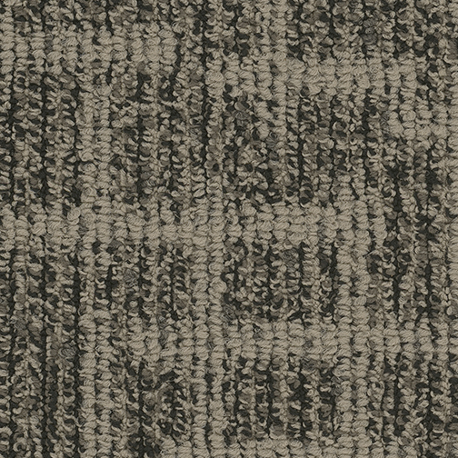 A close-up (swatch) photo of the Prescript flooring product