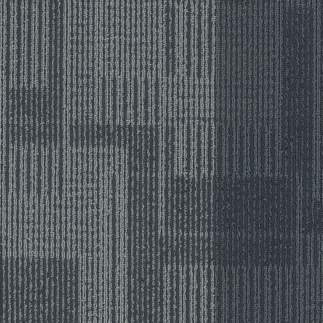 A close-up (swatch) photo of the Ties flooring product