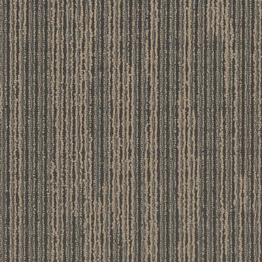 Fiesta Modular in Excitement - Carpet by Engineered Floors