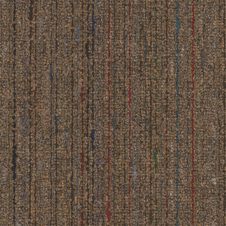 A close-up (swatch) photo of the Spice flooring product