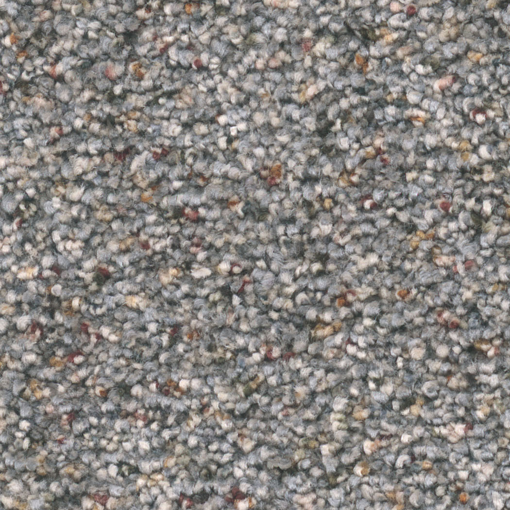 Epic II in Aquamarine - Carpet by Engineered Floors