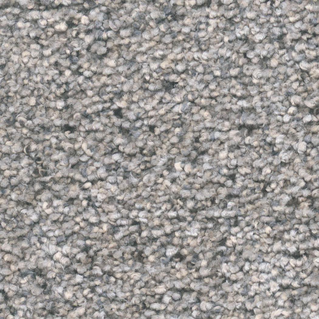 Epic II in Gravel Stone - Carpet by Engineered Floors