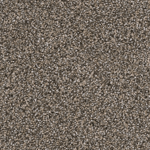 A close-up (swatch) photo of the Smokey Taupe flooring product
